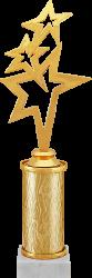 Награда Звезда тройная