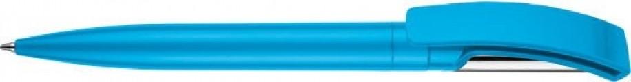 Ручка Verve Basic Metallic Senator Германия с печатью