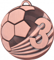 Медаль Футбол 20687-010