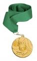 Медаль тематическая (сова)