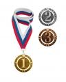 Медаль универсальная. Арт 011.