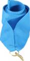 Лента для медалей 22 мм Цвет голубой
