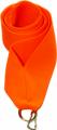 Лента для медалей Цвет ярко оранжевый