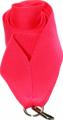 Лента для медалей 22 мм Цвет ярко розовый