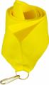 Лента для медалей 22 мм Цвет лимон