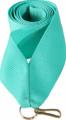 Лента для медалей 22 мм Цвет ментоловый